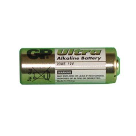 Garage Door Opener Battery 27a Battery X 2 Batteries Garage Door Openers Remotes
