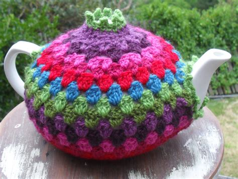 how to knit a tea cosy for beginners crochet tea cosy patterns crochet for beginners