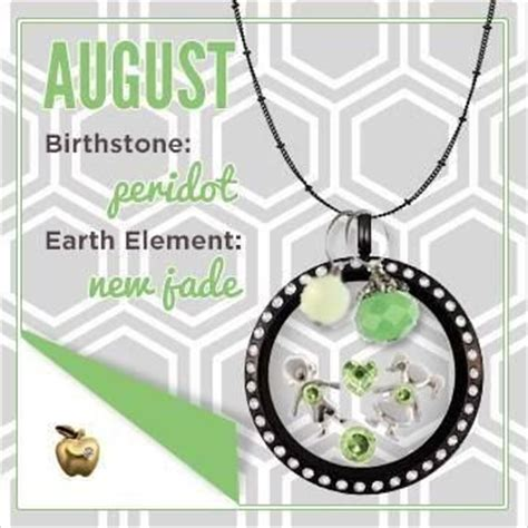 origami owl exles 1000 images about origami owl 174 months birthstones on