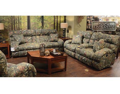 camo living room set dobhaltechnologies camo living room set catnapper