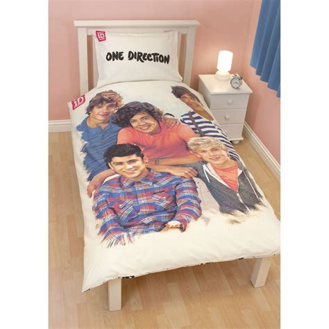 one direction bed set one direction duvet covers bedding bedroom accessories