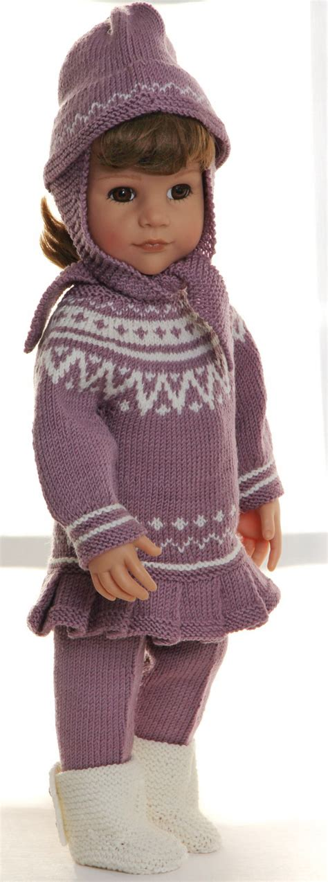 knitting patterns for 18 inch dolls free free 18 inch doll knitting patterns search engine