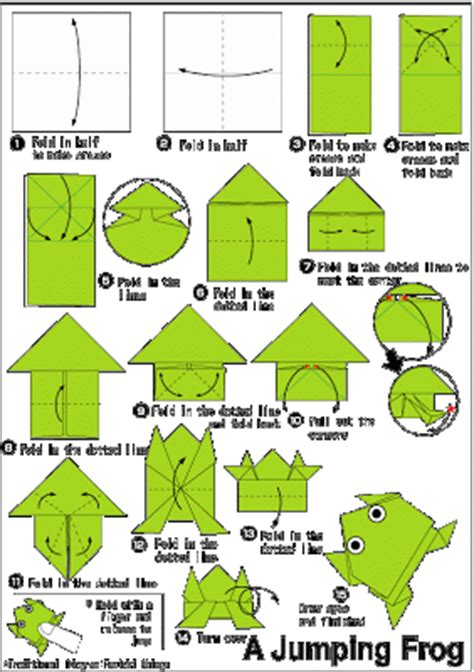 katak origami origami katak step by step цветочные композиции