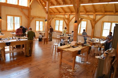 school of woodworking classes begun maplewood center for common craft