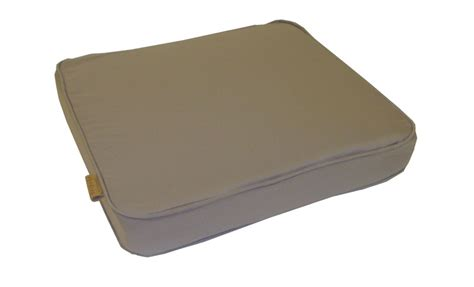 seat pads for outdoor furniture seat pad cushions for wood furniture 6 colours