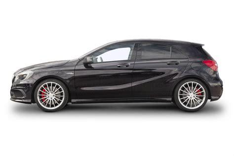 Mercedes Hatchback by New Mercedes A Class Amg Hatchback A45 4matic Premium