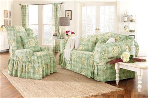 country sofa slipcovers country slipcovers for sofas 28 images sure fit sofa