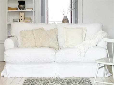 white slipcover for sofa white sofa covers your sofa set looks exceptional home