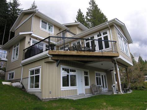 traditional craftsman homes traditional craftsman vancouver werner