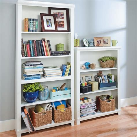 self assembly bookshelves beautiful bookcase stunning ways to showcase your books