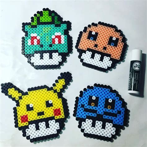 things to make with perler 1000 images about all things perler on