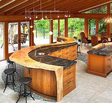 designing a bar 12 unforgettable kitchen bar designs