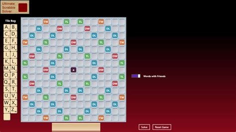 scrabble calculator ultimate scrabble solver app for windows in the windows store