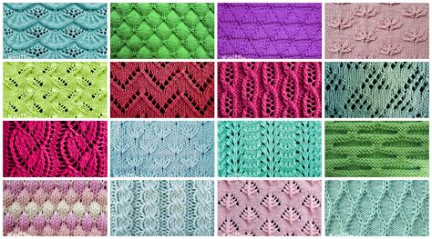 list of knitting stitches with pictures 250 knitting stitches knitting guide