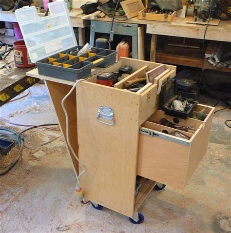tool box plans woodworking wood rolling tool chest plans wood working