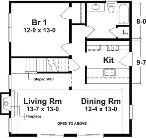 one bedroom modular homes 17 best images about floor plans on one