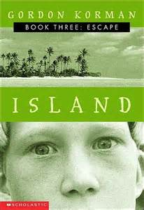 the island picture book book 3 of the 3 book island series books for children