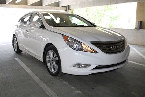 2011 Hyundai Sonata Turbo by 2011 Hyundai Sonata Limited 2 0 Turbo Diminished Value