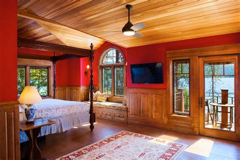 pictures of new homes interior priest lake house mountain architects hendricks architecture idaho