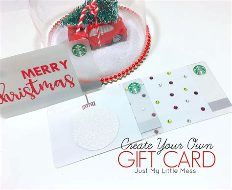 make your own gift card design your own starbucks gift cards serendipity and spice