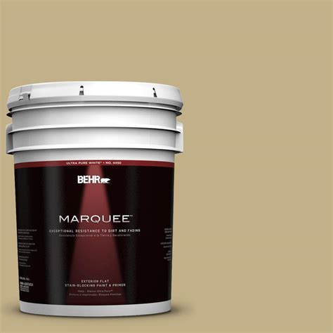 home depot behr marquee paint colors behr marquee 5 gal 380f 5 harmonic flat exterior