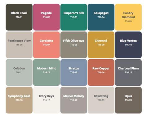 behr paint colors nature behr color trends and trends on