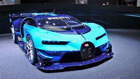 2016 Bugatti Vision by 2016 Bugatti Vision Gran Turismo Picture 647323 Car