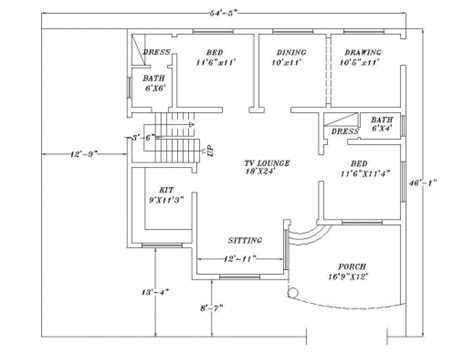 how to make a house floor plan inspiring how to make house plans on autocad arts house