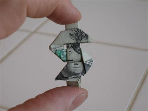 origami dollar sign origami by andrew anselmo repertoire