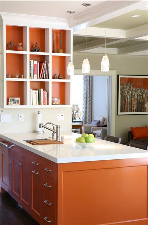 kitchen cabinet colors ideas kitchen cabinet paint colors and how they affect your mood hative