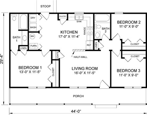 house floor plans bedroom story and house plans square