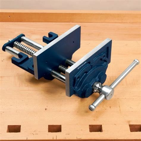 woodworking vise woodworking bench with vise