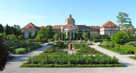 Englischer Garten München Gründung by Botanischer Garten M 252 Nchen Nymphenburg