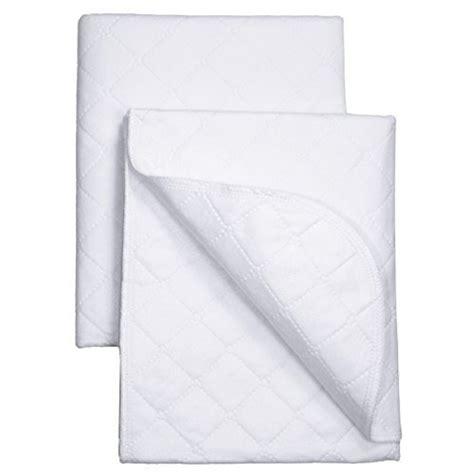 crib mattress protector pad mattress protector waterproof crib pads sheet baby bedding