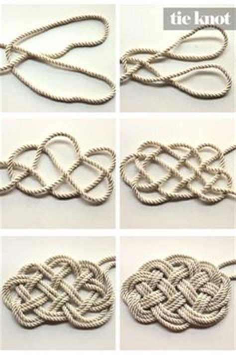 how to make rope jewelry 1000 ideas about nautical rope on nautical