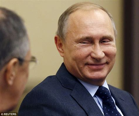 Federal Reserve Chair Janet Yellen by Vladimir Putin Is Declared The Most Powerful Man In The