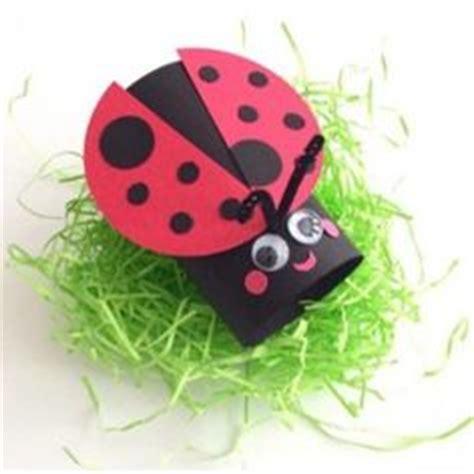 ladybug toilet paper roll craft 1000 images about ladybug craft idea on