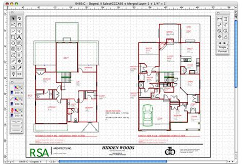 home design drafting software microspot cad design software