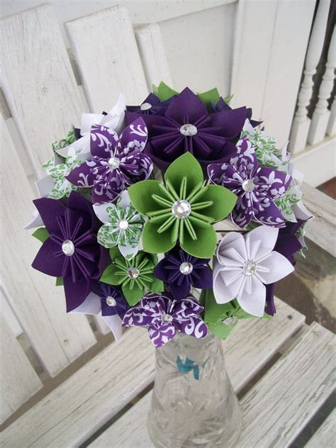 origami flower bouquet for sale 17 best ideas about origami flowers on origami