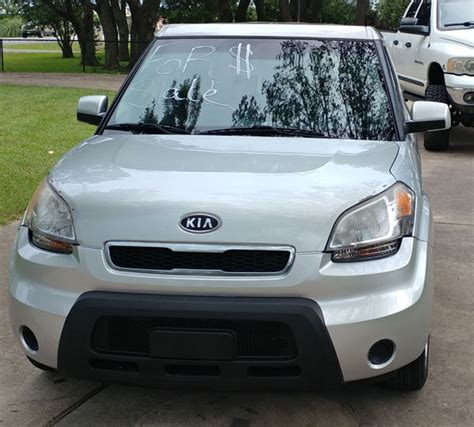 kia soul for sale 2010 kia soul for sale great first car or college