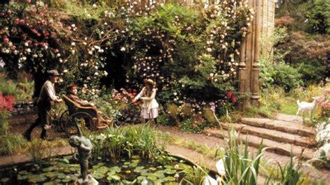 Der Geheime Garten by Der Geheime Garten Arte Programm Ard De