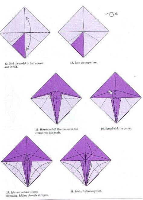 origami difficult crane origami difficult model