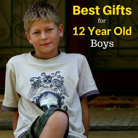 cool gifts for a 12 year boy cool gifts for 12 year boys
