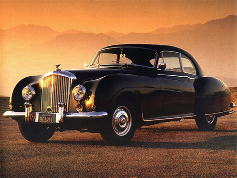 Bentley R Type Continental by Bentley R Type Continental Photos Informations Articles