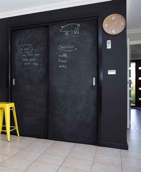 dulux wonderwalls chalkboard paint projects profiles fusion painting services