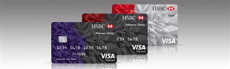 how to make hsbc card payment debit card hsbc oman