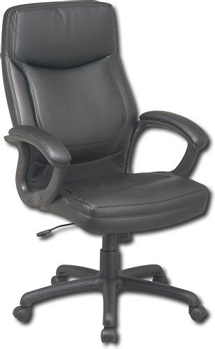 Best Buy Chair by Office Furniture High Back Eco Leather Executive