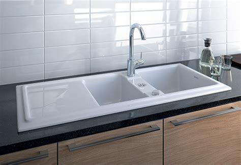 sink in kitchen kitchen sinks 2017 grasscloth wallpaper