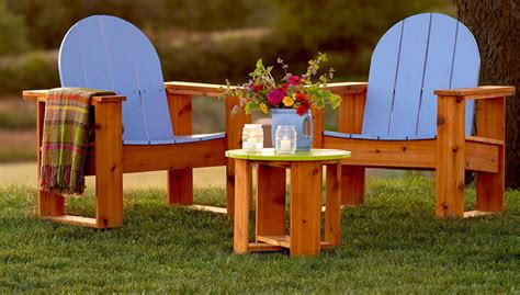 adirondack chair plans lowes how to build adirondack chairs easy diy plans