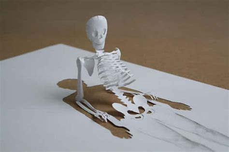 cool crafts made out of paper paper 100 extraordinary exles of paper